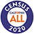 Census 2020. California ALL.